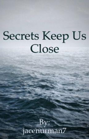 Secrets Keep Us Close ( Ft. Jace Norman ) by thatjacekid