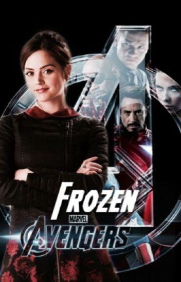 Frozen (Avengers FanFiction) COMPLETED - Jazzmine Gerace - Wattpad