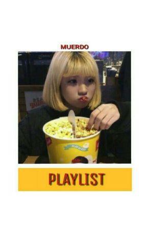 PLAYLIST🎤 by patatae-