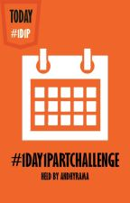 #1Day1PartChallenge by andhyrama