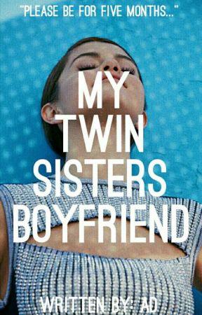 My Twin Sisters Boyfriend (Harry Styles) by faultsinmybooks
