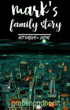 Mark's Family Story | NCT Dream x SR18G by grabenandhorst