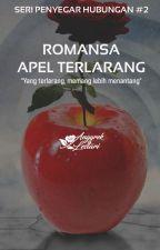 Romansa Apel Terlarang (Seri PH #2) by AnggrekLestari