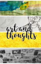 art & thoughts by bringguaca