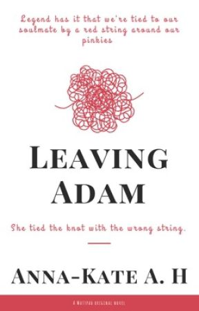 Leaving Adam by AnnaHavlik