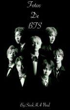 Fotos De BTS ♥ by Exxxxn_KMJP