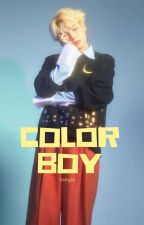 COLOR BOY by taegia