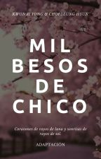 Mil besos de chico [GTOP] by MayxGD