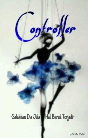 Controller by arxputri