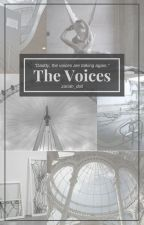 The Voices. by zariah_doll