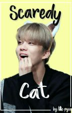 Scaredy Cat  ✾ DaeJae by lillie-pyoon