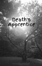 Death's Apprentice by marra2014