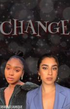 CHANGE by obviouslyunique