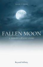 PLS# 1 Fallen Moon by _beyond_dreamz_