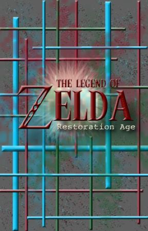 The Legend of Zelda: Restoration Age by echosound