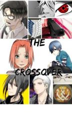 The Crossover by writer168