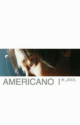 ksm•pjh | AMERICANO
