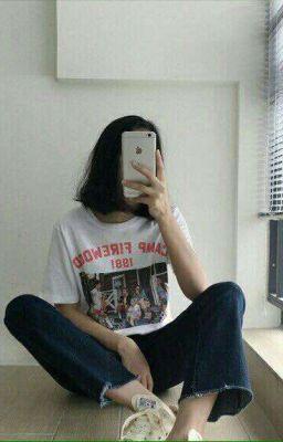 [Short fic] [Imagine] Khi có bạn trai là Bangtan Sonyeondan (방탄소년단).