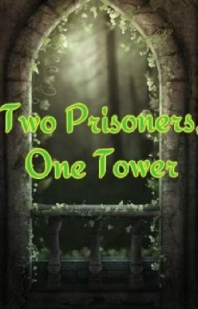 Two Prisoners, One Tower by Cursed_Insomniac