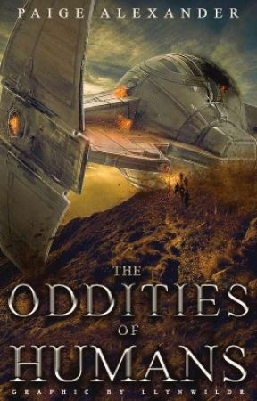 The Oddities of Humans by Gamedays