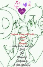 Just Got Married (continue of collab w/ Cloud and Margret) (PewDieCry fanfic) by CreepyYouTubeKipz