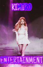 KIMIRO. Entertainment ||AWALAYS OPEN|| by Park_Ji-Seok