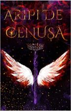 Lune - Wings of Ash by __Golden_Queen__