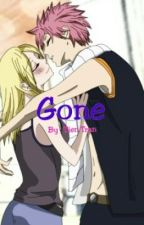 Gone ( Nalu fanfic) by Lucy_Heart_