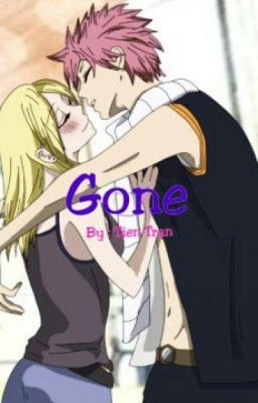 Gone ( Nalu fanfic)