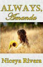 Always, Amanda by niceya