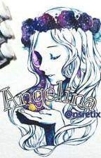 Angelina by nsretix