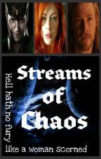 Streams of Chaos {Loki} by dragonrain618