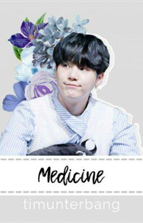 Medicine {MYG} (18+)(?) by flipjimin