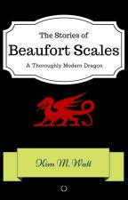 The Stories of Beaufort Scales by KimMWattAuthor
