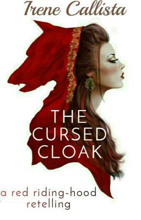 The Cursed Cloak by IreneCallista07