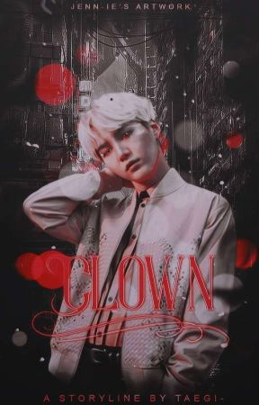 CLOWN / BANGTAN by taegi-