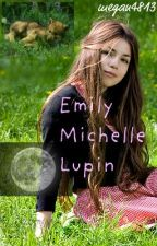 Emily Michelle Lupin by megan4813
