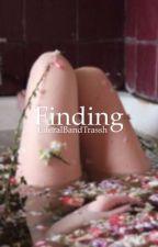 Finding / Joshler by LiteralBandTrassh