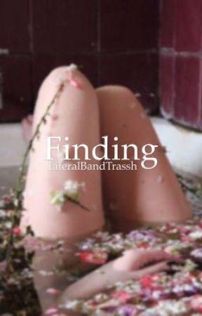 Finding / Tysh (Joshler) by LiteralBandTrassh