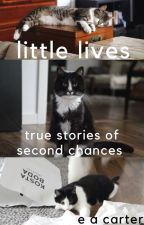 little lives - true stories of second chances by ea_carter