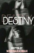 DesTiny by NisrinaRahmah
