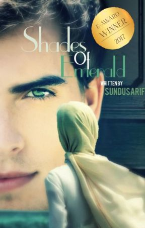 Shades Of Emerald by SundusArif