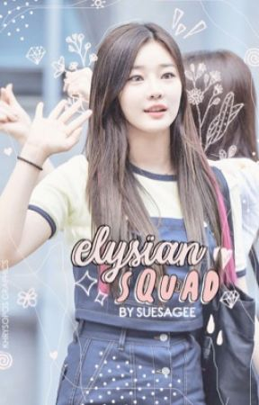 Elysian Squad by taenosours