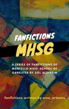 MHSG fanfictions:) by Ame_Artemis