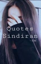 Quotes Sindiran by DindaMardha
