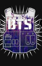 BTS Facts, OneShots and moreee //Inaktiv\\ by wolfsprinzessinmeg