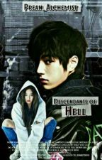 Descendants Of Hell (Book 3) by Prean_Alchemist