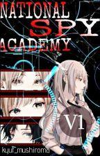 National Spy Academy V1 by kyut_mushiroma