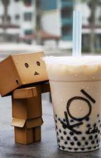 Trà Sữa by Tinhyeutrasua
