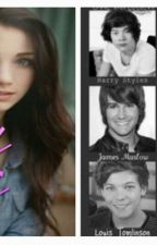 (Discontinued) The Little Sister ( One Direction Big Time Rush Fan fiction ) by Jesssecrets